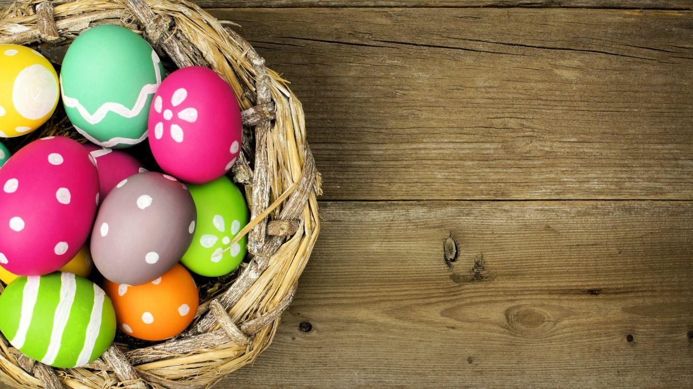 Обои Easter, пасхальные яйца, Happy easter, яйца. Праздники foto 18