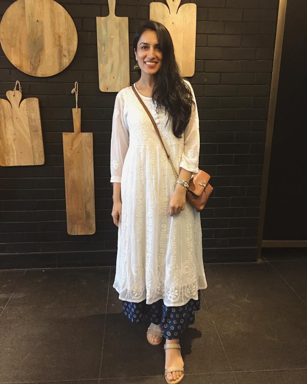 Ihram Kids For Sale Dubai: White And Blue Palazzo