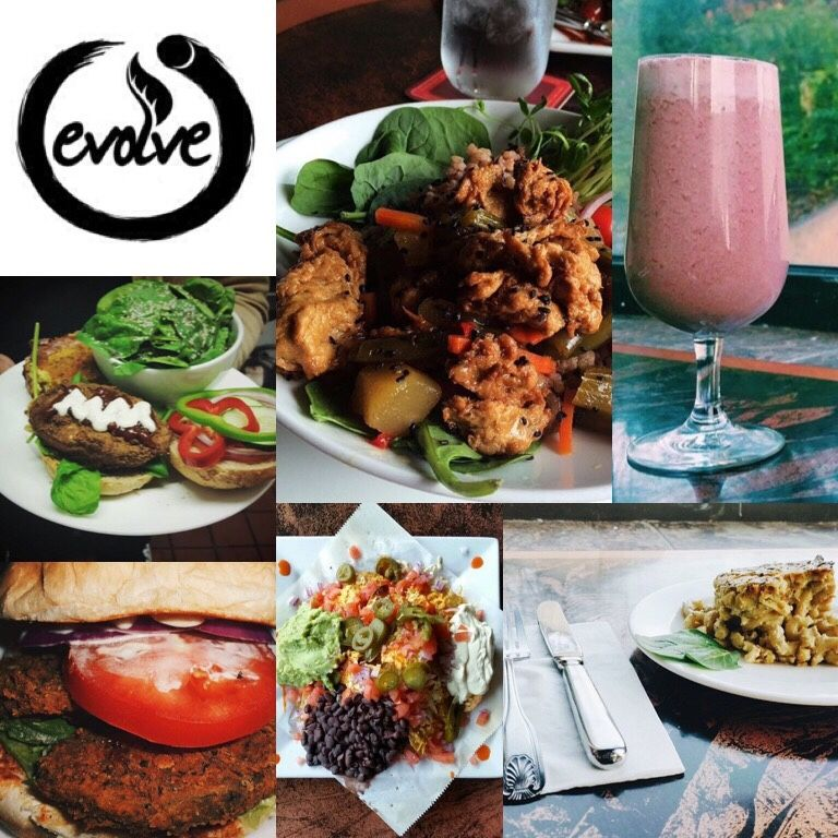 Blackownedbusiness Veg Restaurant Vegan Restaurants Healthy Food Options