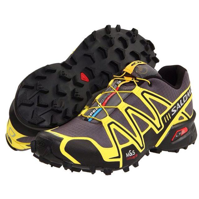 premium selection 75b6c 973ca Salomon | The Long Haul | Shoes, Best trail running shoes ...