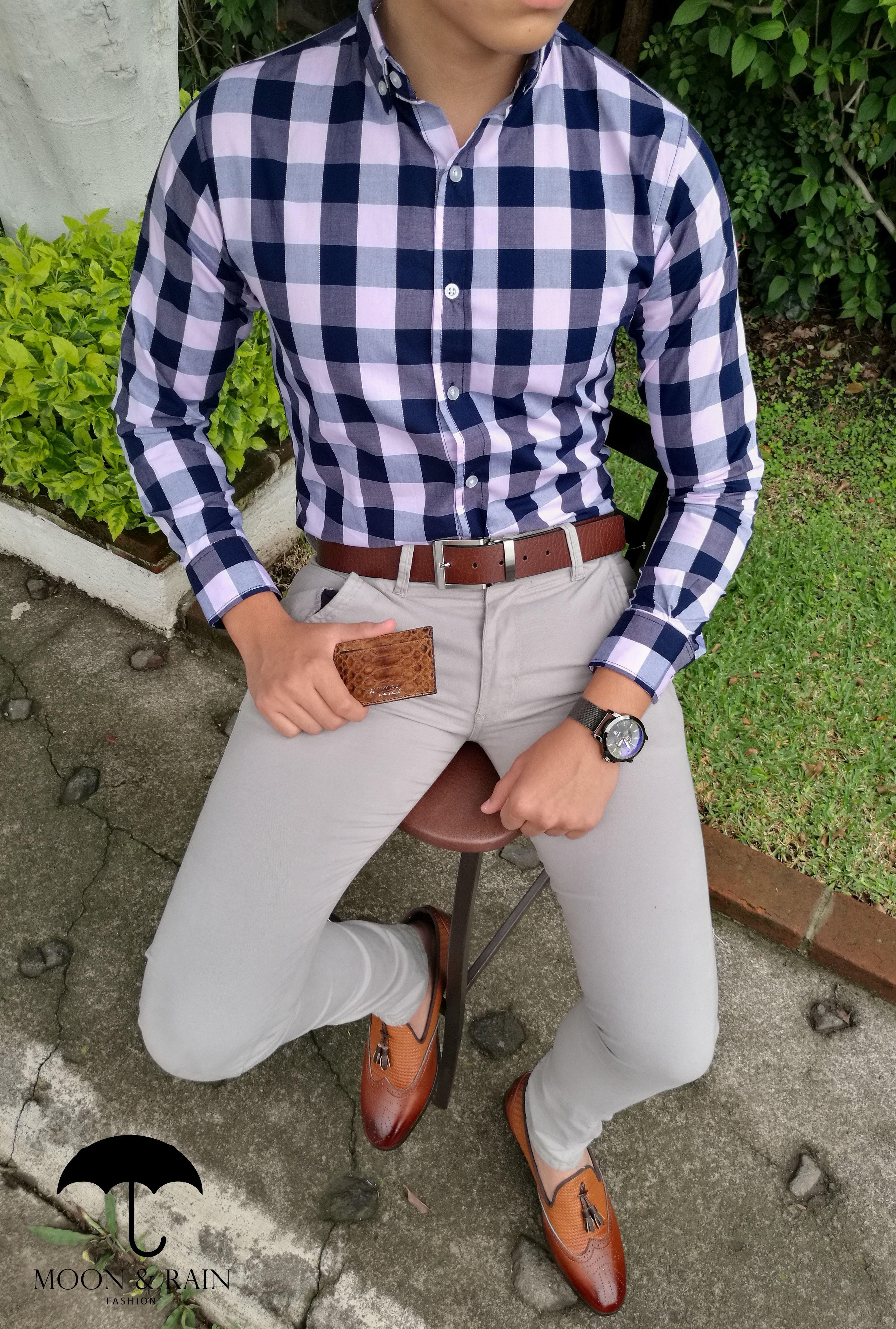 Outfit para hombre a531594b6910