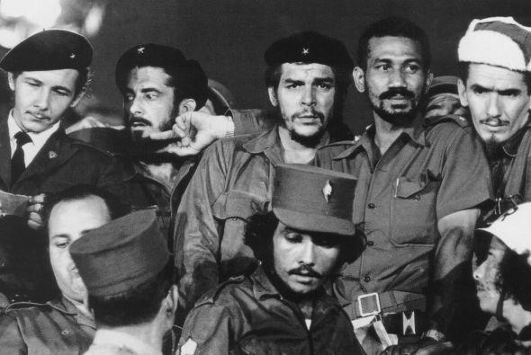 """Mi opinion del """"Che"""" Guevara al cual no me cabe. Discusionez www.discusionez.com"""