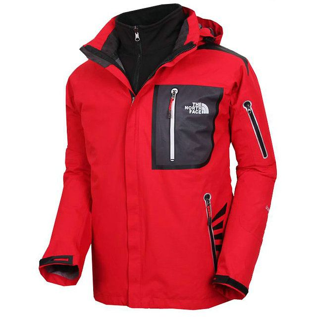 Cheap 2012 Men North Face Gore Tex Red Jacket uk [North_Face 004] - £76.06 : Outdoorgeargals.com  http://www.outdoorgeargals.com