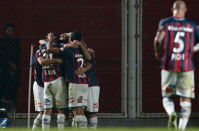 Copa Libertadores: San Lorenzo y Nacional ganan la ida