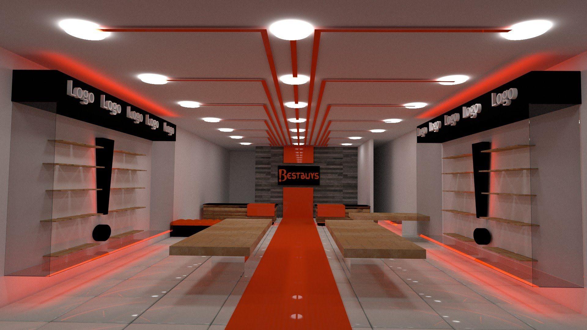 Best Interior Design Retail Kenya By Pulsaris Design House
