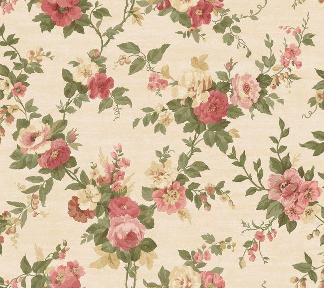 alfa img showing rose floral wallpaper patterns