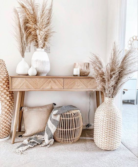 Pampas Grass | 2021 Top Home Decor