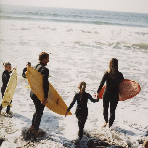 Top Five Places For Winter Surfing In 2020 Surfs Surfing Waves Surfing