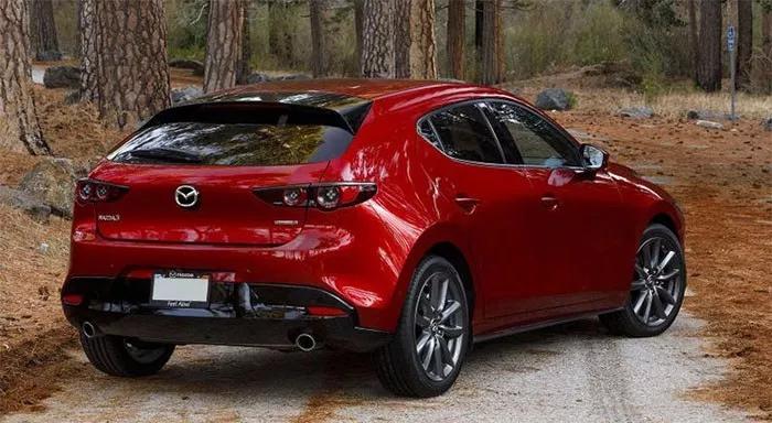 2021 Mazda 3 Changes Release Date Price Mazda Cars Mazda Mazda 3