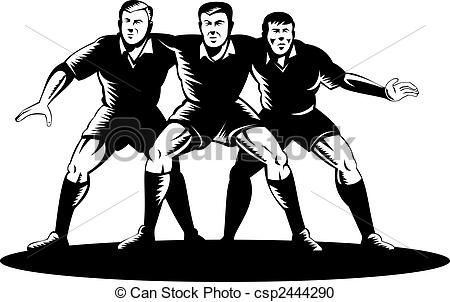 Pin On Rugby Art