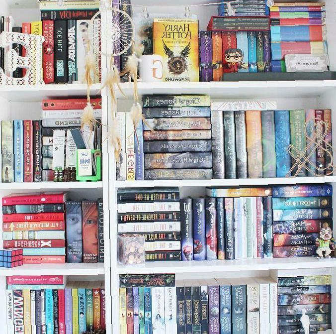 35 Nice Bookshelves Inspiration Spark Your Idea Sooshell Bookshelf Inspiration Bookshelves Bookshelf Organization