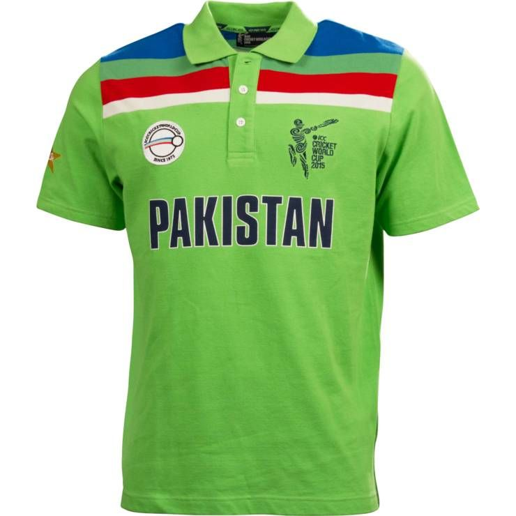 5aced8bf Pakistan, cricket, World Cup, t shirt, 2015 Breathable, Quick dry, Cotton, Polyester  Custom Designs available