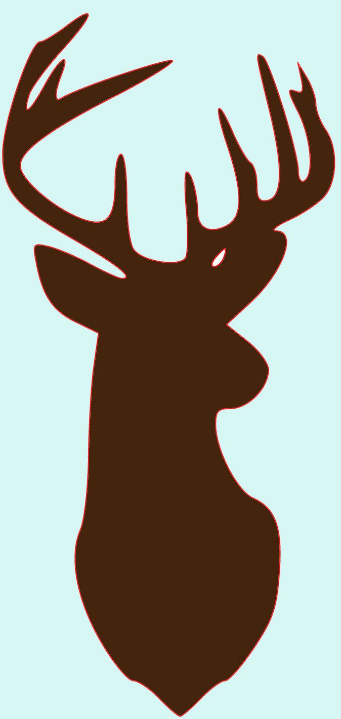 how to cut a deer