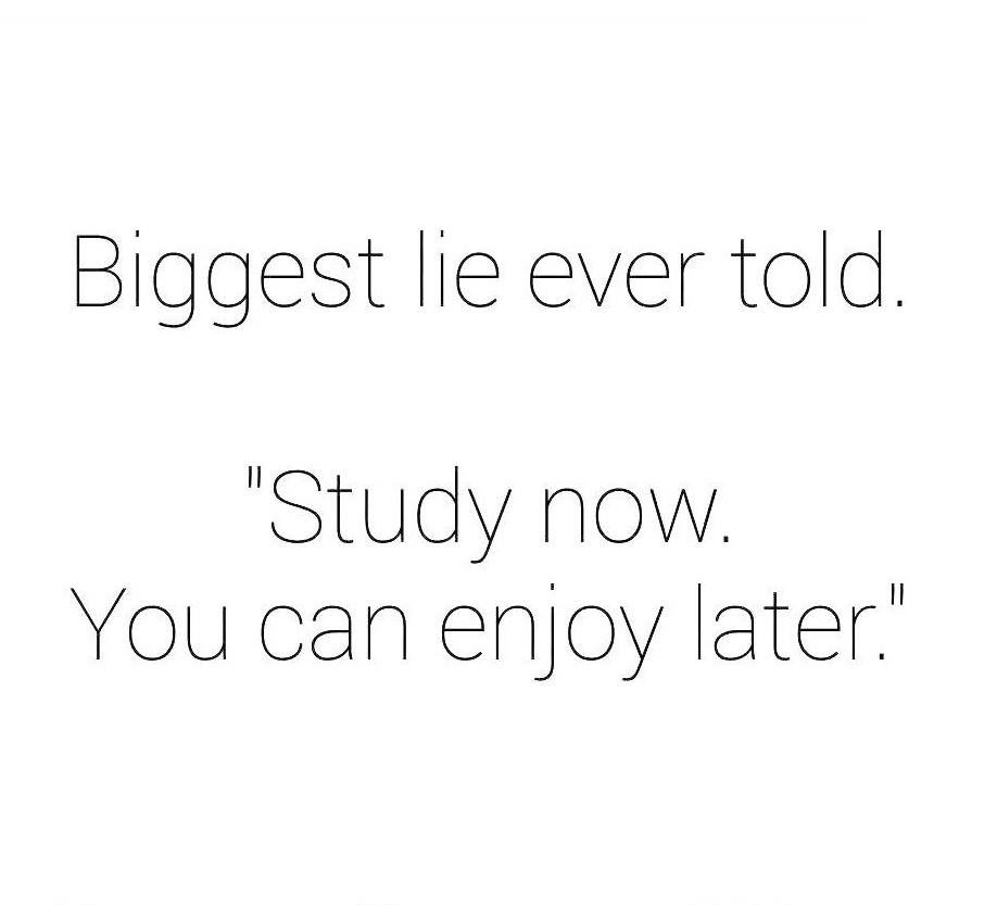 Merveilleux Biggest Lie Ever Told · Funny Picture QuotesFunny ...