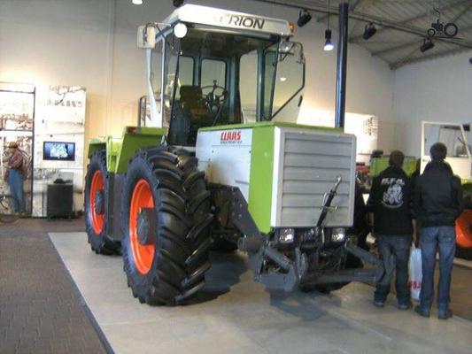 Etwas Neues genug Claas Xerion Prototyp | Schlepper | Traktoren, Claas traktor und @RC_35