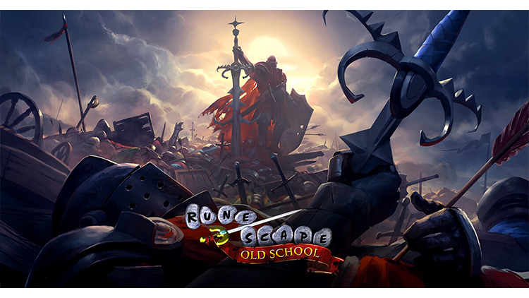 Old School RuneScape For Your Windows / Mac PC Download