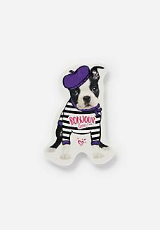 Jumbo French Bulldog Eraser