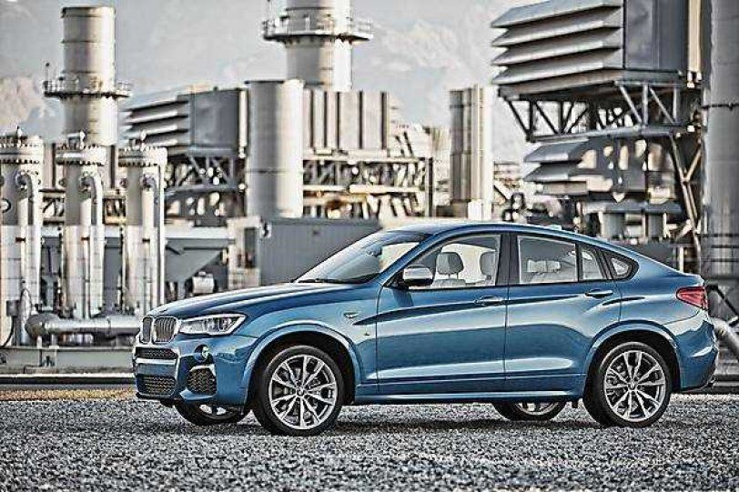 20182019 BMW X4 M40i Cars Motorcycles Review, News