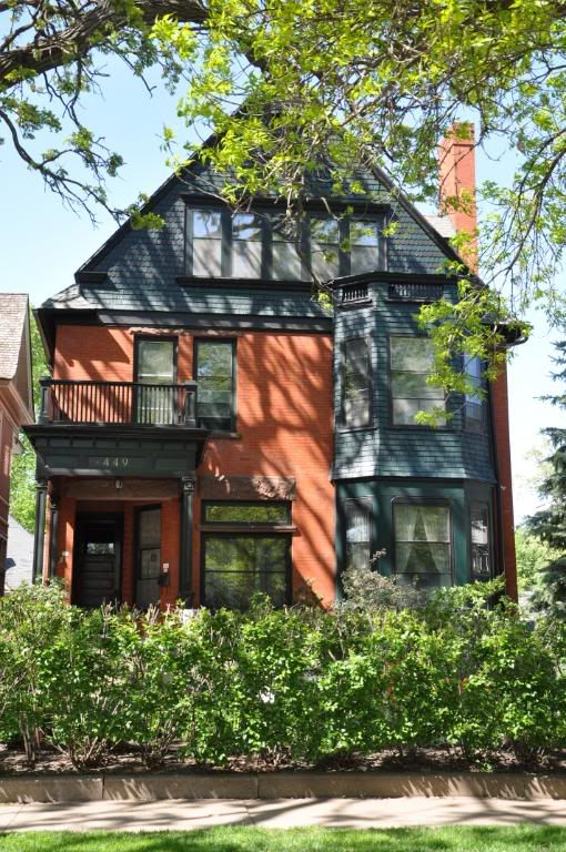 Black trim!    Photo Tour: The Mansions of Saint Paul's Summit Avenue and a few from the surrounding area (Minneapolis: new home) - Twin Cities - City-Data Forum