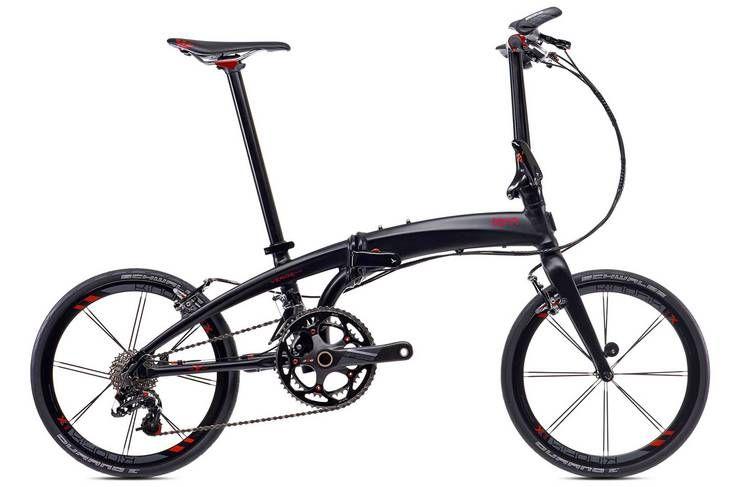 Pin Di Folding Bikes