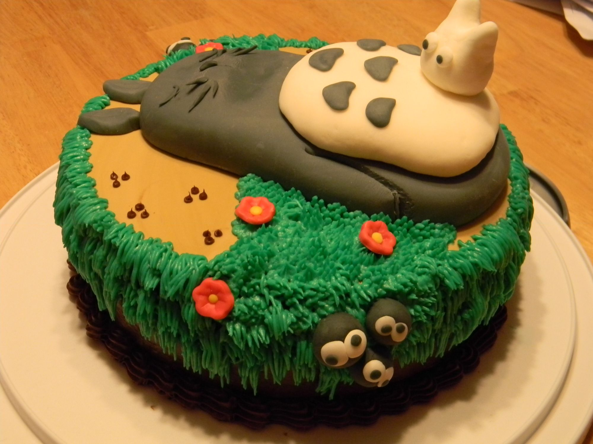anime cakes Themed Sweets by Category Pinterest