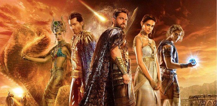 Dioses De Egipto El Primer Gran Fracaso Cinematografico De 2016 Cines Com En 2020 Pelicula Dioses De Egipto Pelicula De Dios Peliculas Completas