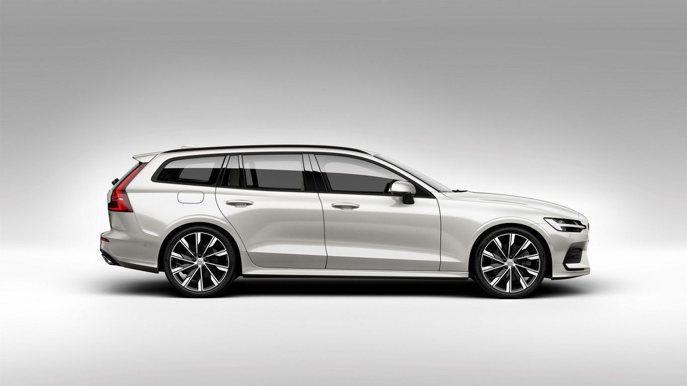 2021 Volvo Xc70 New Generation Wagon Exterior