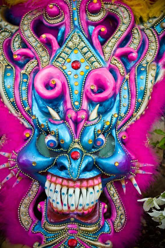 Diablo Cojuelo Santo Domingo
