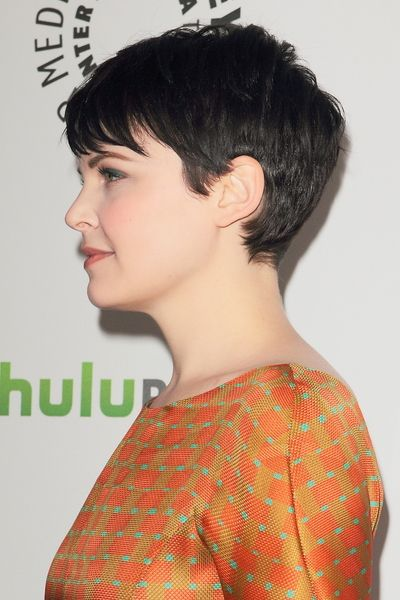 ginnifer goodwin hair back wwwpixsharkcom images