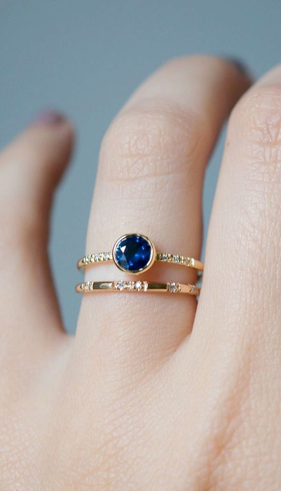 100+ Wonderful Ring Design Ideas That Will Give You Inspiration To ...