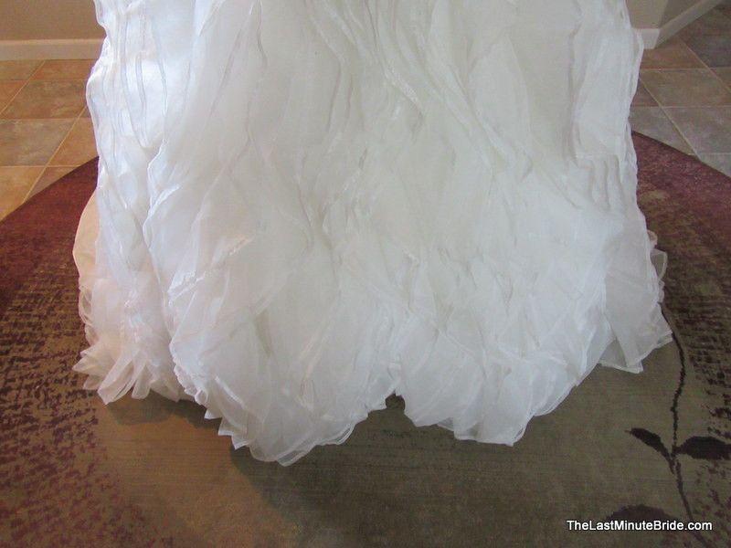 Disney Fairytale Wedding by Alfred Angelo Style 242 Ariel