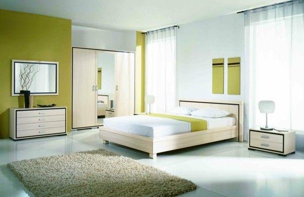 Feng Shui Regeln - Tipps für die Gestaltung einer Feng Shui Wohnung ...