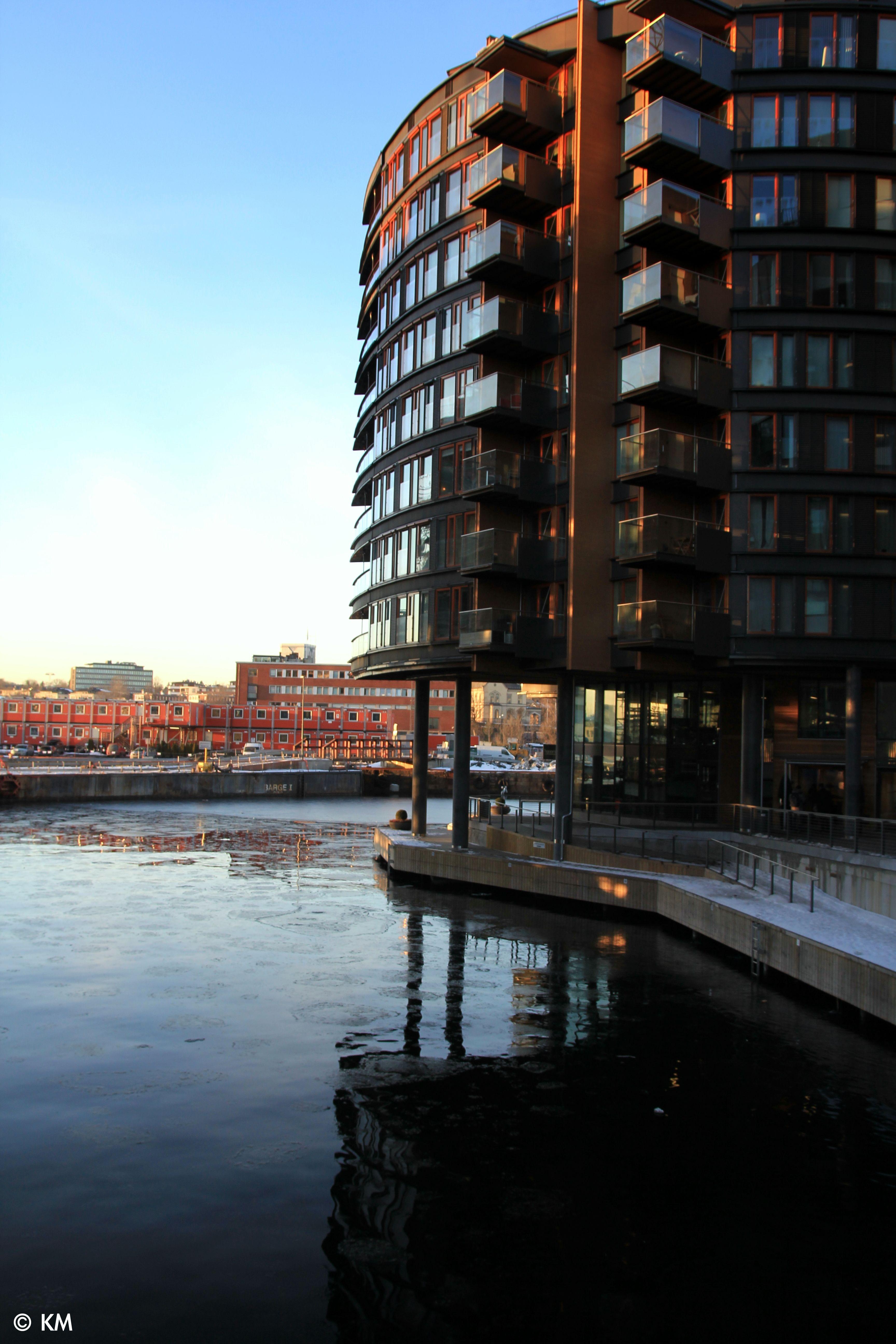 Thief Hotel #oslo #norway Oslo Norway