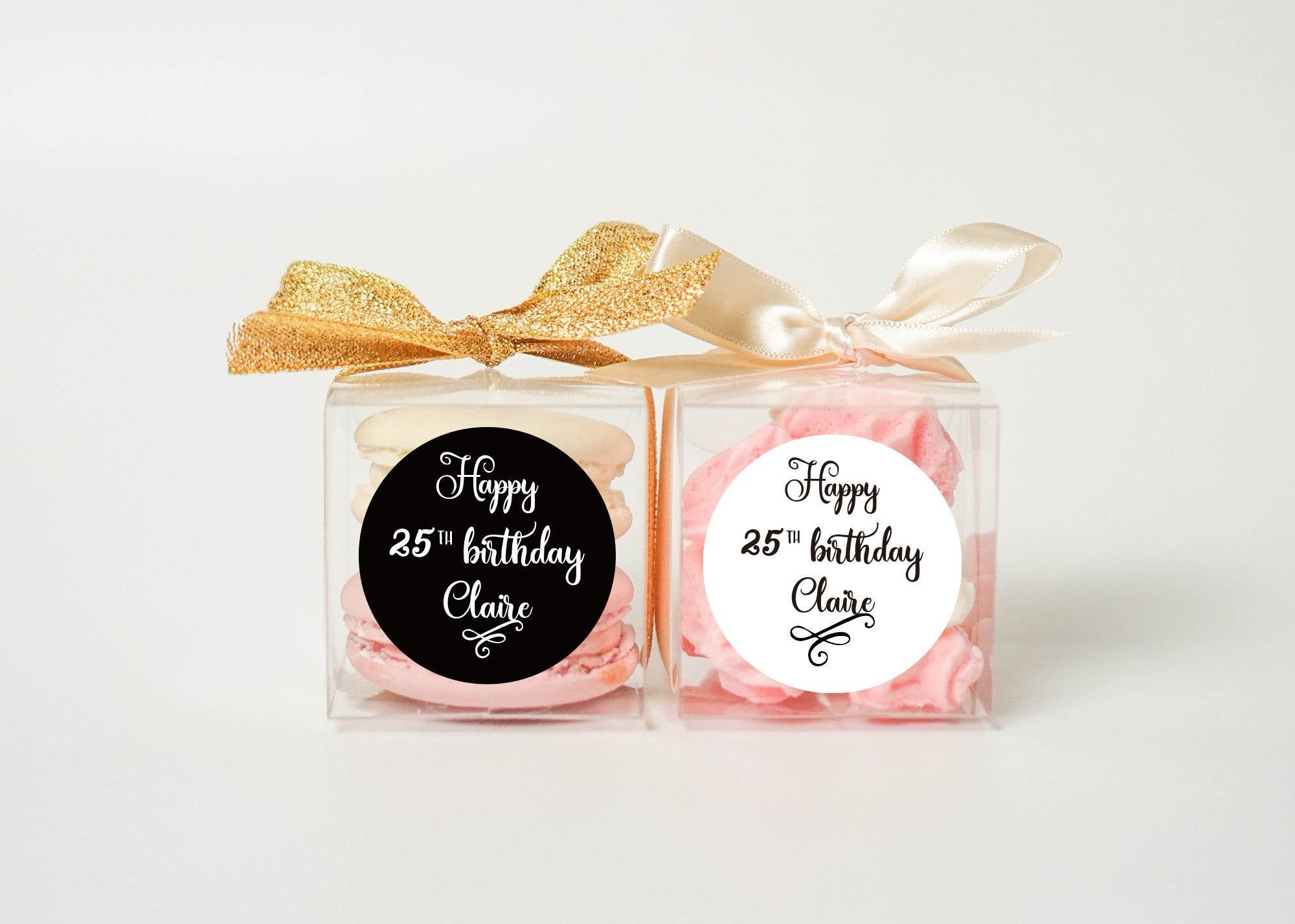 Self Adhesive Bag Dot Cookies Candy Bags Birthday Wedding Party Supplies New LA