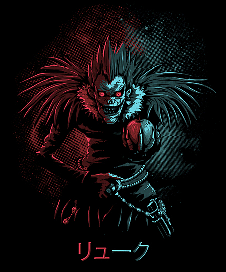 Pin By Day Of The Shirt On Japanese Art In 2020 Death Note Fanart Day Of The Shirt One Piece Wallpaper Iphone