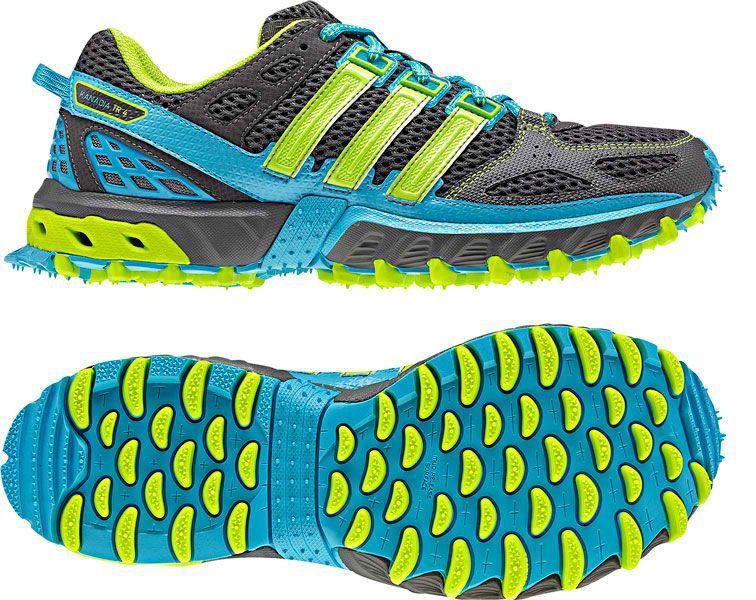 Adidas® Ladies' Kanadia TR 7 Trail Shoe | Trail shoes