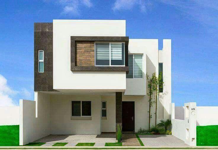 Perfect Moderne Häuser, Hausfassaden, Suche, Ph, Außenbereich, Balkon,  Minimalistisches Haus, Hausfassade, Kleine Küchen