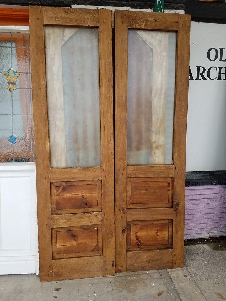 Old Is Better Than New Barn Doors Sliding Barn Doors And Custom