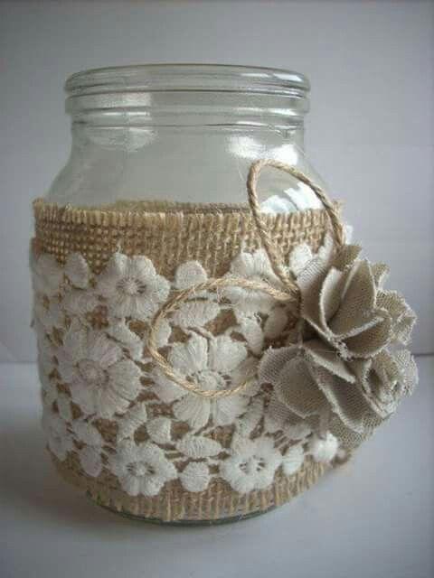40+ Best and Simple DIY Mason Jar Crafts #masonjardiy