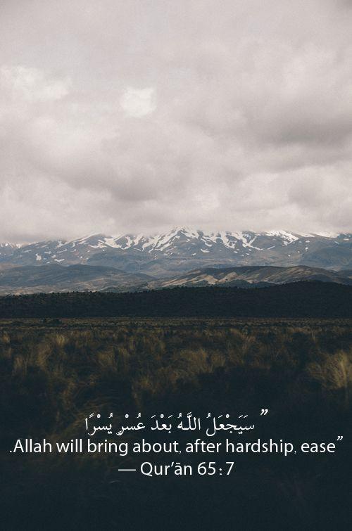 Surah At Talaq