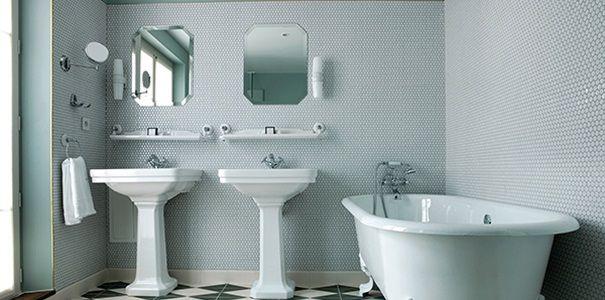 Badkamerdossier – alles voor de moderne badkamer