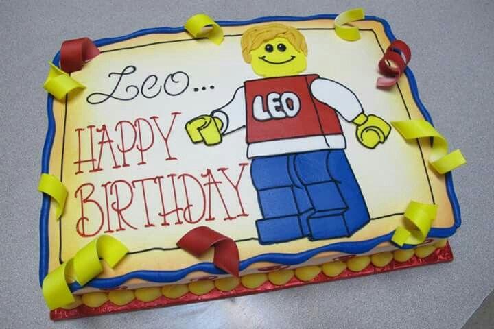 Pin By Denise Mcelravy On Birthday Cakes For Boys Pinterest
