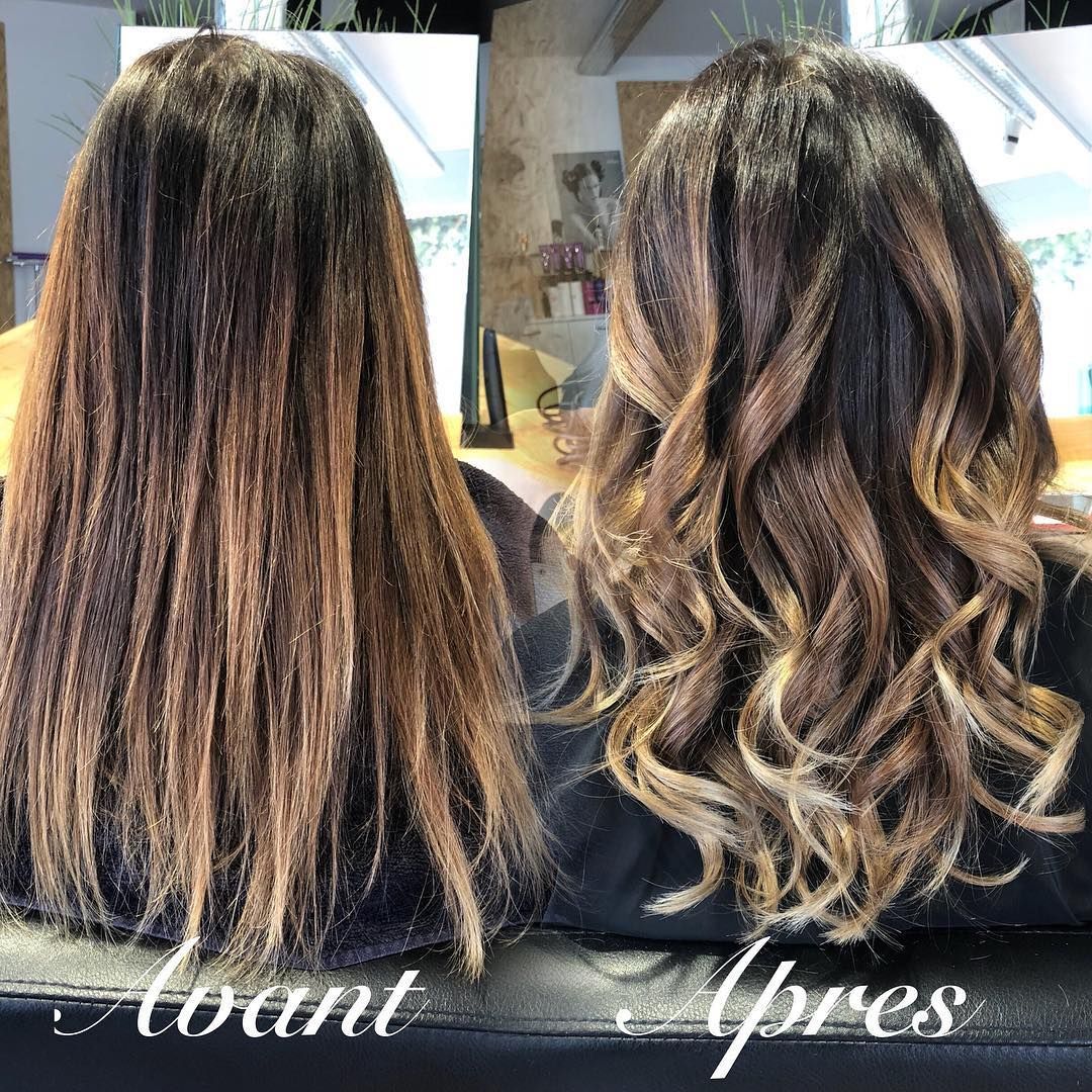 Pin On Balayage Ombre Hair
