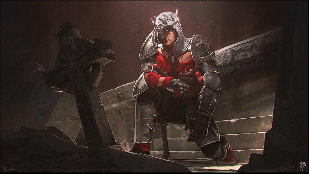 Dantes Redemption | Video games | Dantes inferno, Videogames