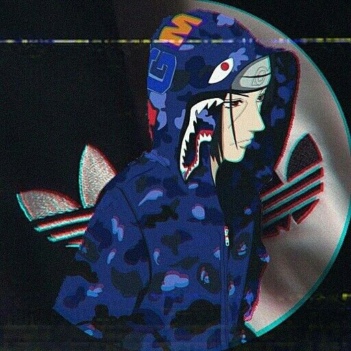 Pin by Hannah Gamble on Naruto | Itachi, Naruto fan art ...