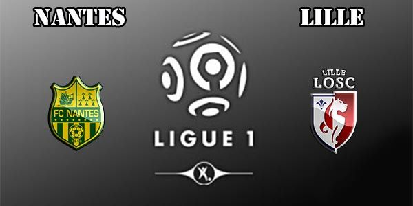 Nantes Vs Lille Live Streaming Head To Head States Live Match And Channels Http Www Tsmplug Com Football Nantes Vs Lille Live S Nantes Lille Live Matches