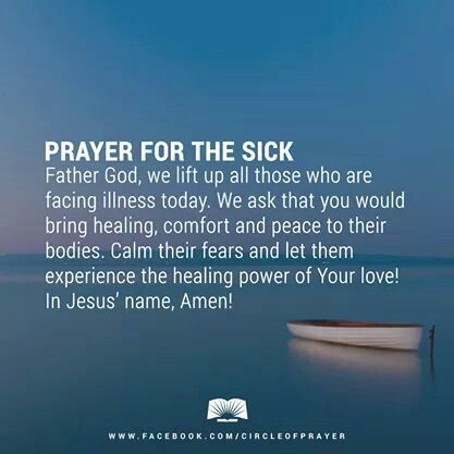 A Healing Hospital