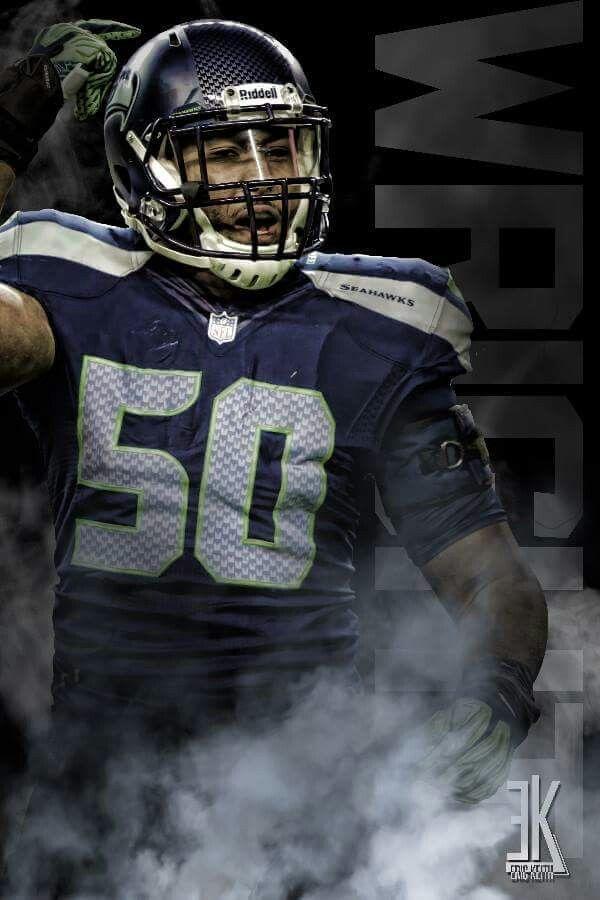 premium selection ca22d 309a7 KJ Wright!   12th woman   Seahawks football, Seattle ...