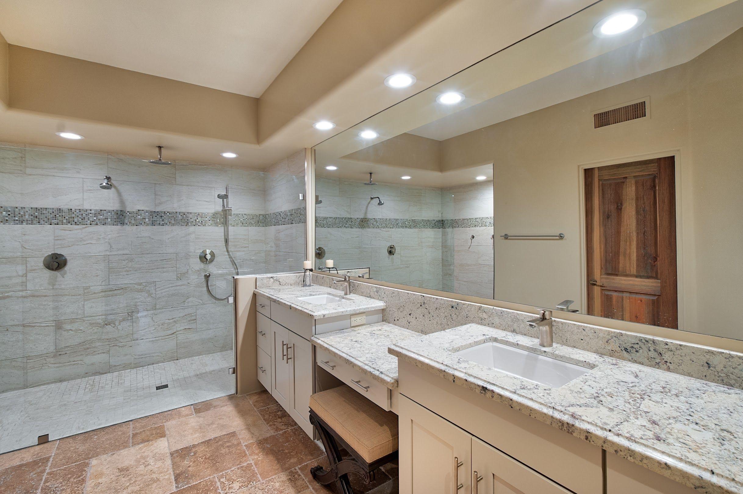 The Best Way To Predict The Future Is To Create It Bathroominspo Bathroomremodel Scottsdale Phoenix Ho Bathrooms Remodel Remodel Vacation Rental Design [ jpg ]