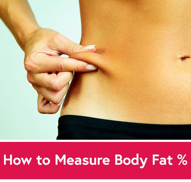 The 6 Best Ways to Measure Body Fat Percentage | Stayin ...